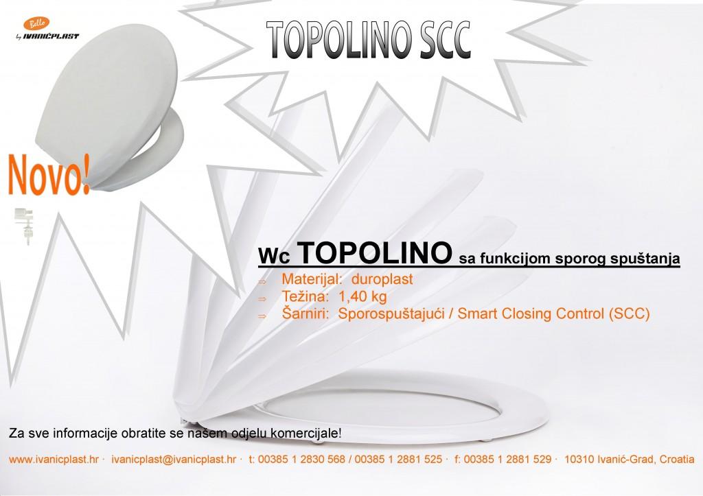 Topolino SCC